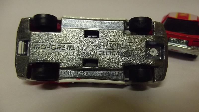 N°249 TOYOTA CELICA 2.0 GT Dscf2933
