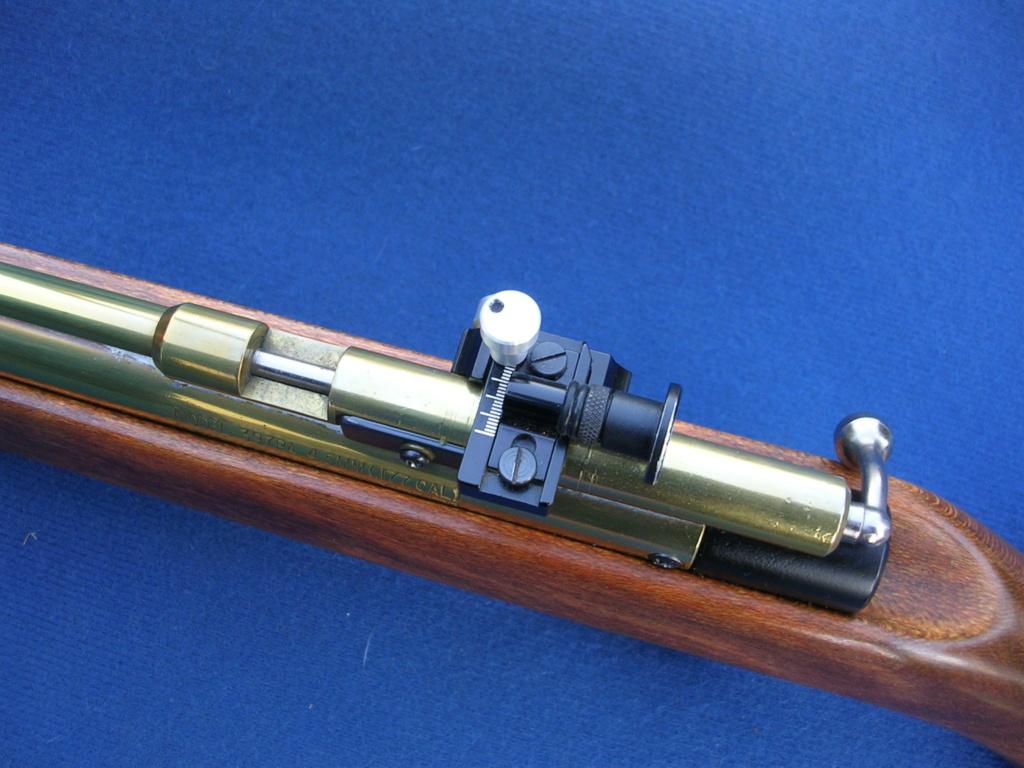 diopte ou lunette pour tir à 15 m   Dscn7614