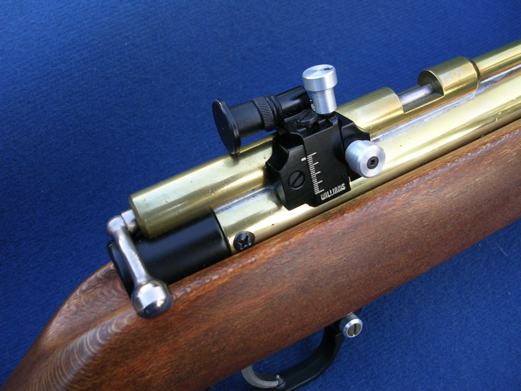 diopte ou lunette pour tir à 15 m   Dscn7615