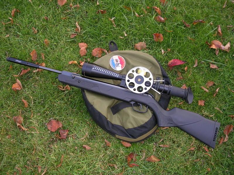 Ça continu chez AA avec les Walther LGV - Page 8 Dscn7713