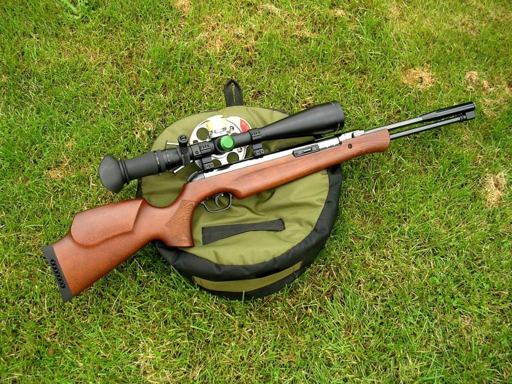 conformation carabine Dscn7938