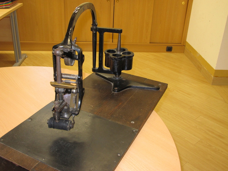 une nouvelle machine Img_7011