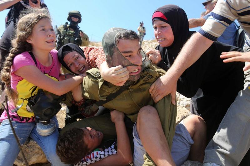 Boycott, désinvestissement et sanctions , mettre la pression sur Israël - Page 4 14987410