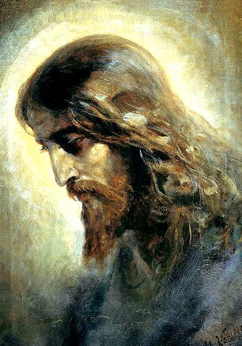 Méditation Quotidienne ! - Page 3 Jesus-11