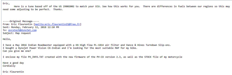 Optimisation moteur - Page 2 Dynoje10