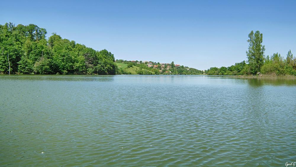 Sauvons le lac de la Thésauque Imgp4212