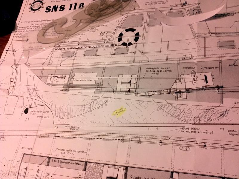 Le sns 118 au 1/12 d'après plan de MRB Img_2089