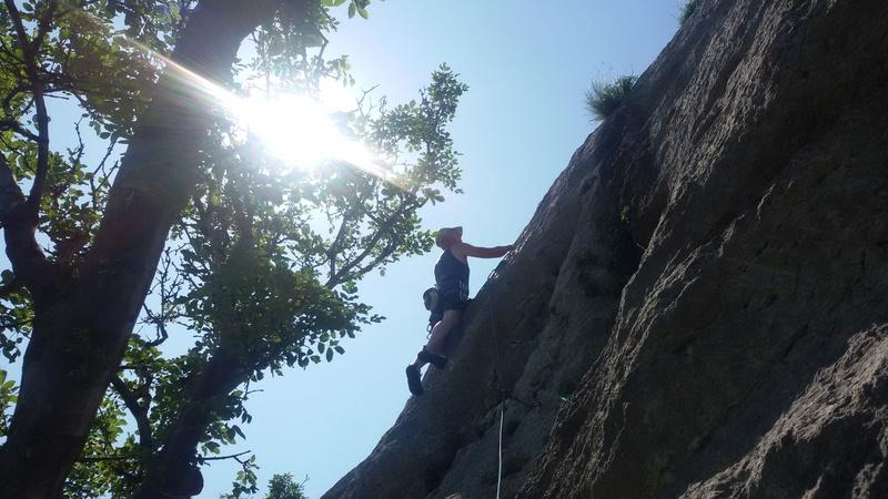 Dove arrampicare e altro...nelle quattro stagioni! - Pagina 9 20180529