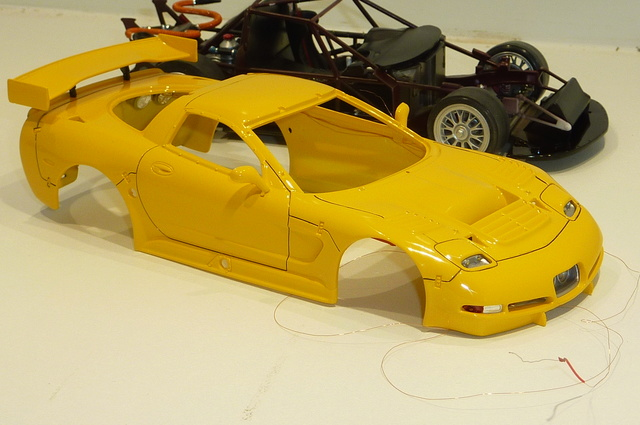 corvette c5-r  le mans 2001 00613