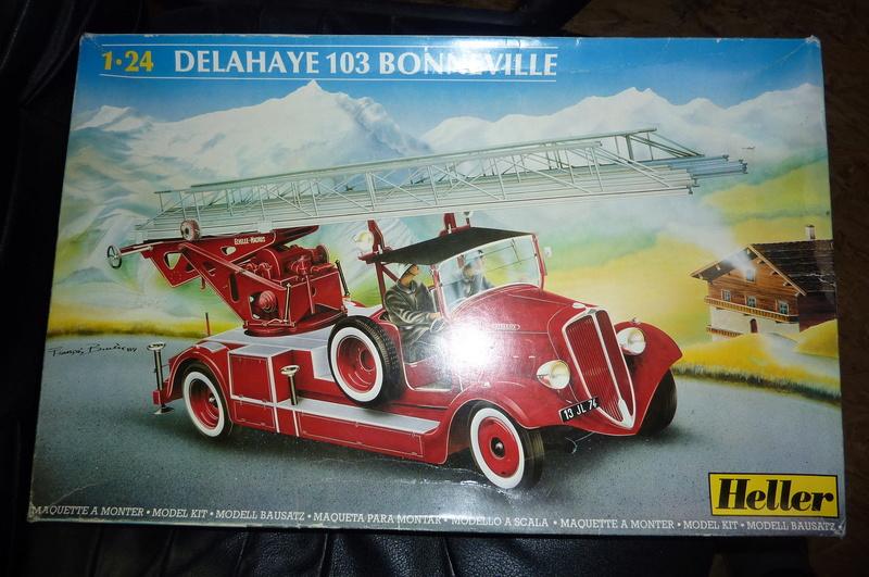 delahaye 103 bonneville  110