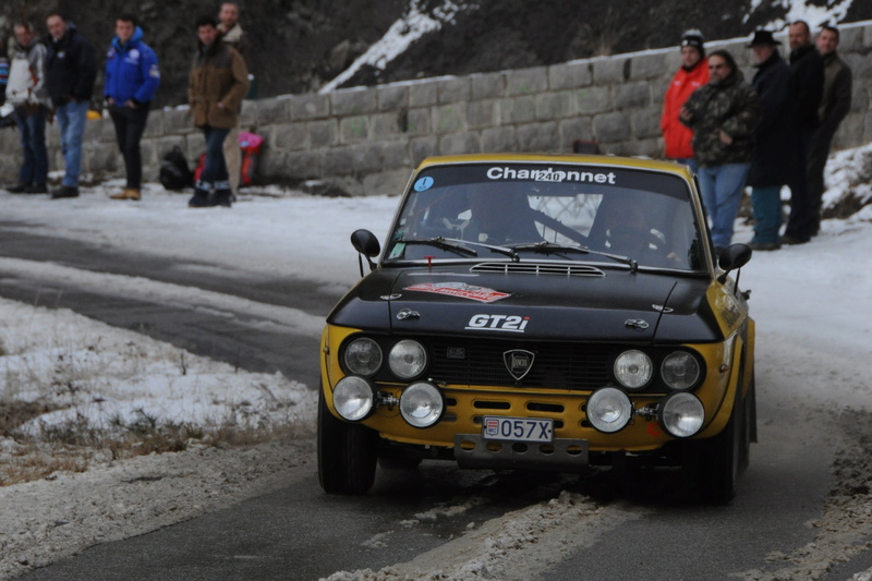21e Rallye Monte-Carlo Historique (2018)  240_mc10
