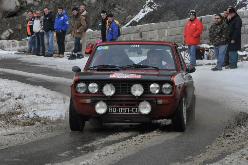 21e Rallye Monte-Carlo Historique (2018)  294_mc10