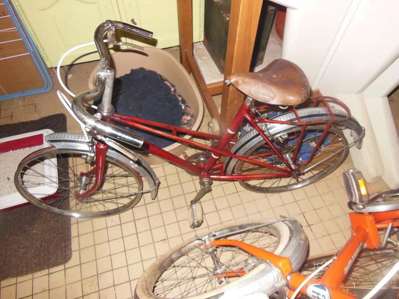Vélo enfant 450-A ('60) 01112