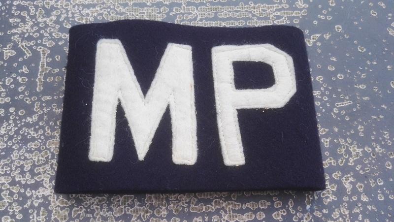 BRASSARD MP - US ARMY Img_2365