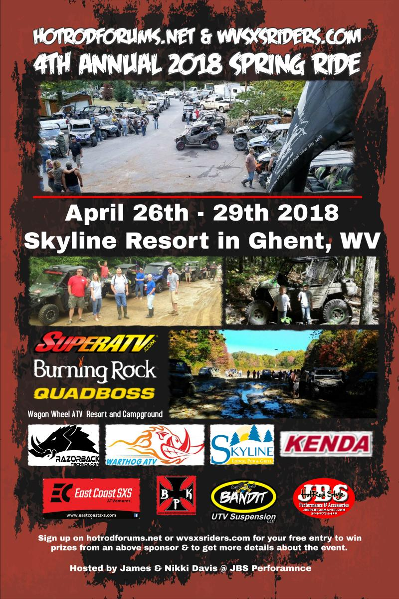 2018 Spring Ride Tapata10