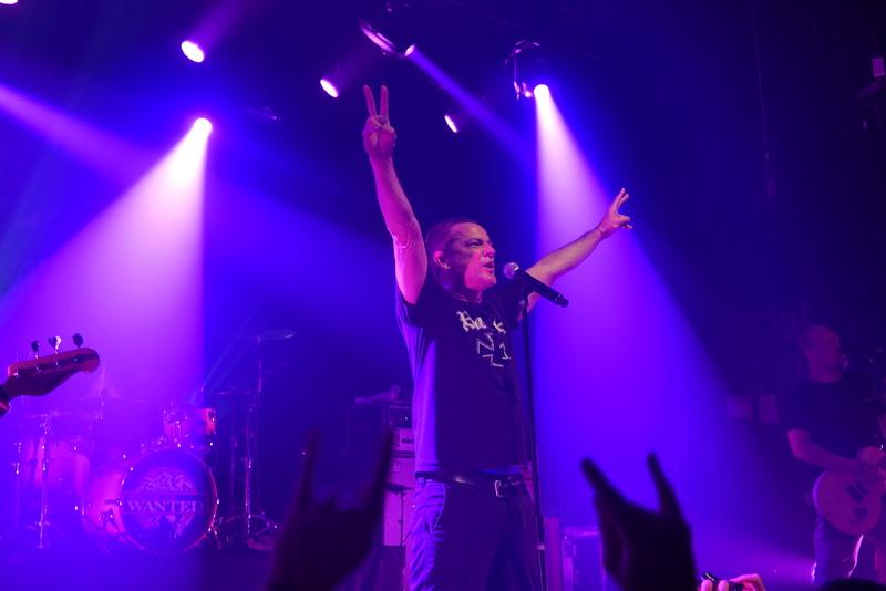 \m/ Concert au Bataclan ... Ugly Kid Joe   \m/ _ukj_111