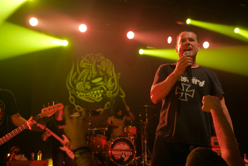 \m/ Concert au Bataclan ... Ugly Kid Joe   \m/ _ukj_310