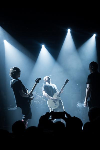 \m/ Concert au Bataclan ... Ugly Kid Joe   \m/ Ukj_5_10