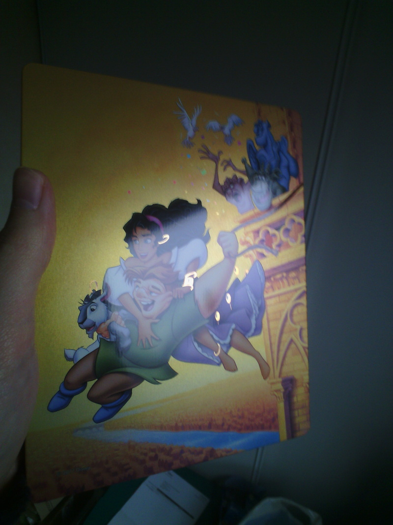 Les Blu-ray Disney en Steelbook [Débats / BD]  - Page 6 Img_2111