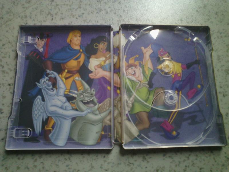 Les Blu-ray Disney en Steelbook [Débats / BD]  - Page 6 Img_2113