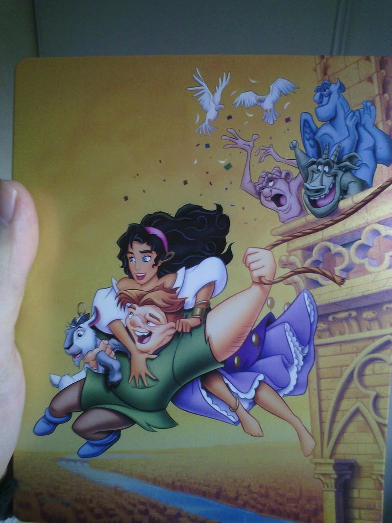 Les Blu-ray Disney en Steelbook [Débats / BD]  - Page 6 Img_2115