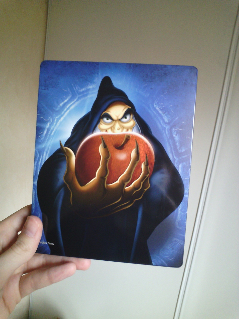 Les Blu-ray Disney en Steelbook [Débats / BD]  - Page 6 Img_2133