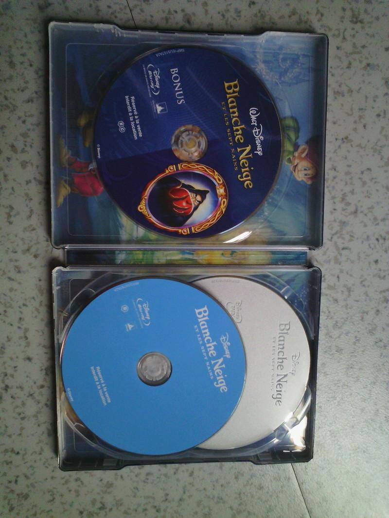 Les Blu-ray Disney en Steelbook [Débats / BD]  - Page 6 Img_2135