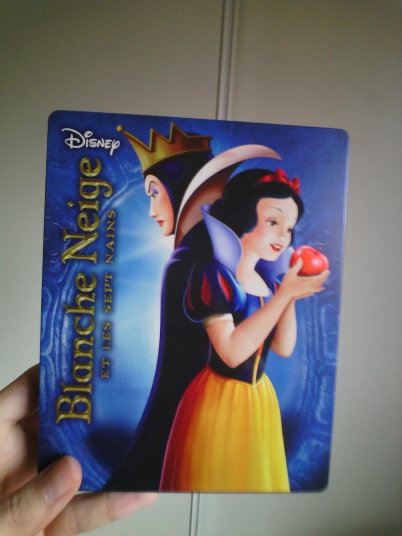 Les Blu-ray Disney en Steelbook [Débats / BD]  - Page 6 Img_2136