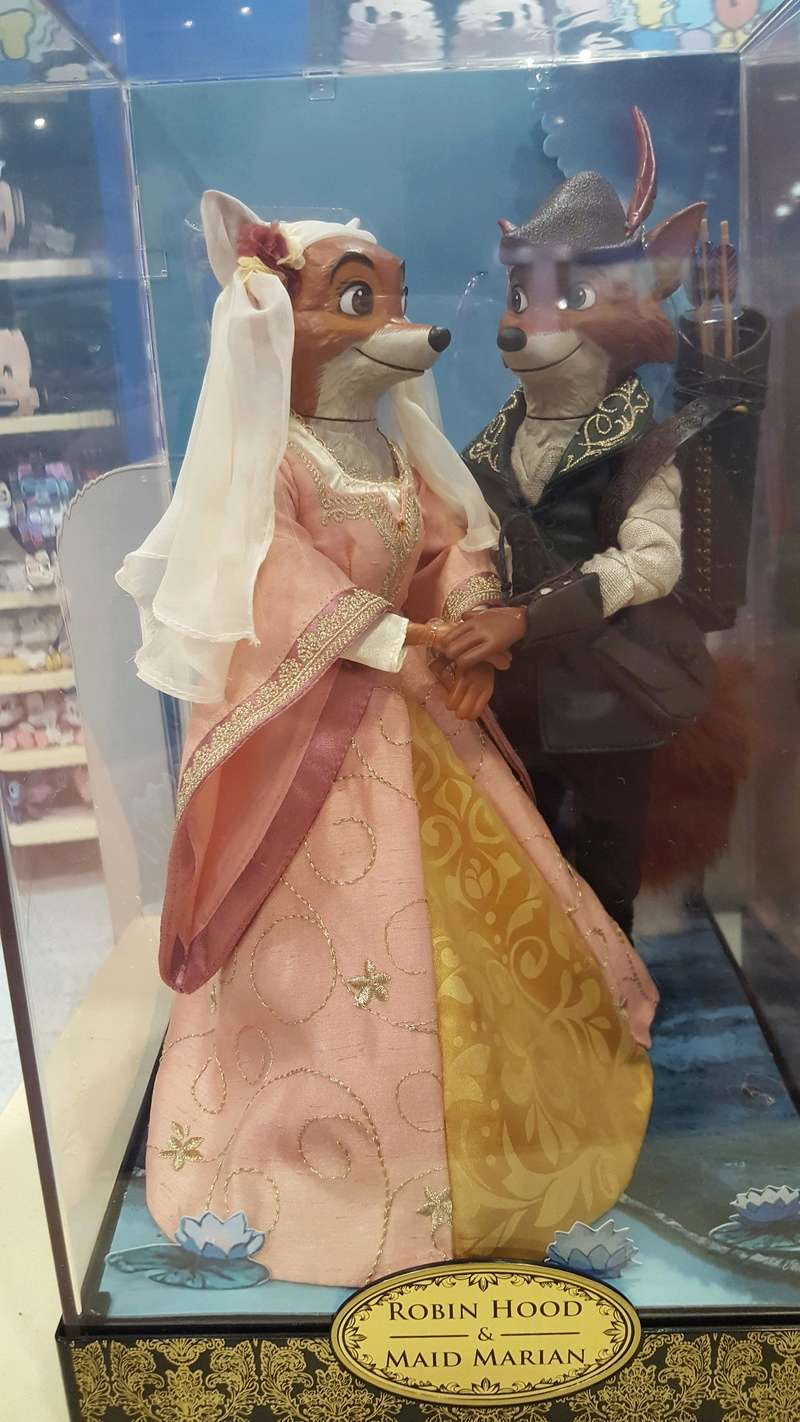 Disney Fairytale/Folktale/Pixar Designer Collection (depuis 2013) Ltgf9f10