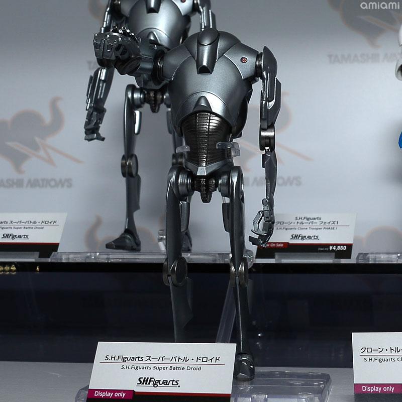TAMASHII COMIC CON 2018 Droidd10
