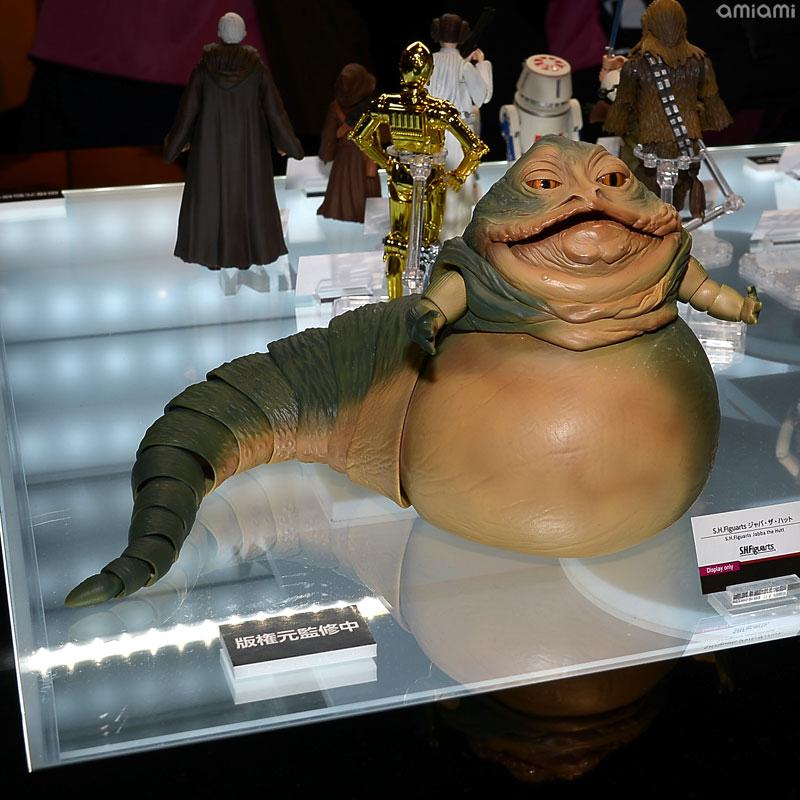 TAMASHII COMIC CON 2018 Jabba10
