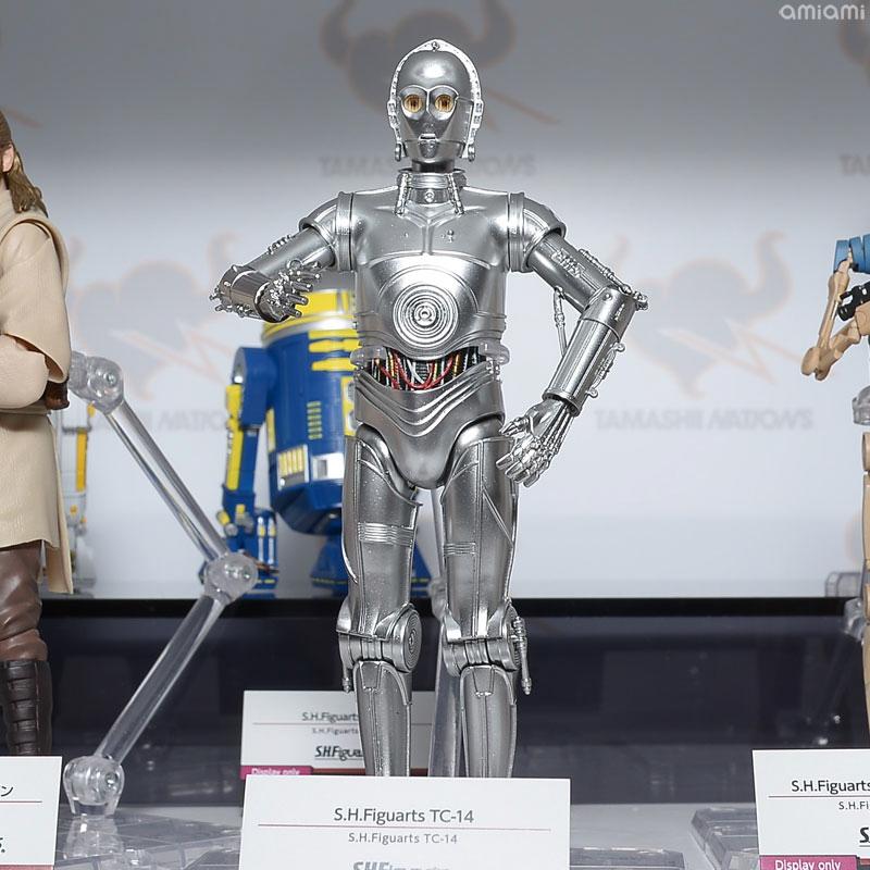 TAMASHII COMIC CON 2018 Tc1410