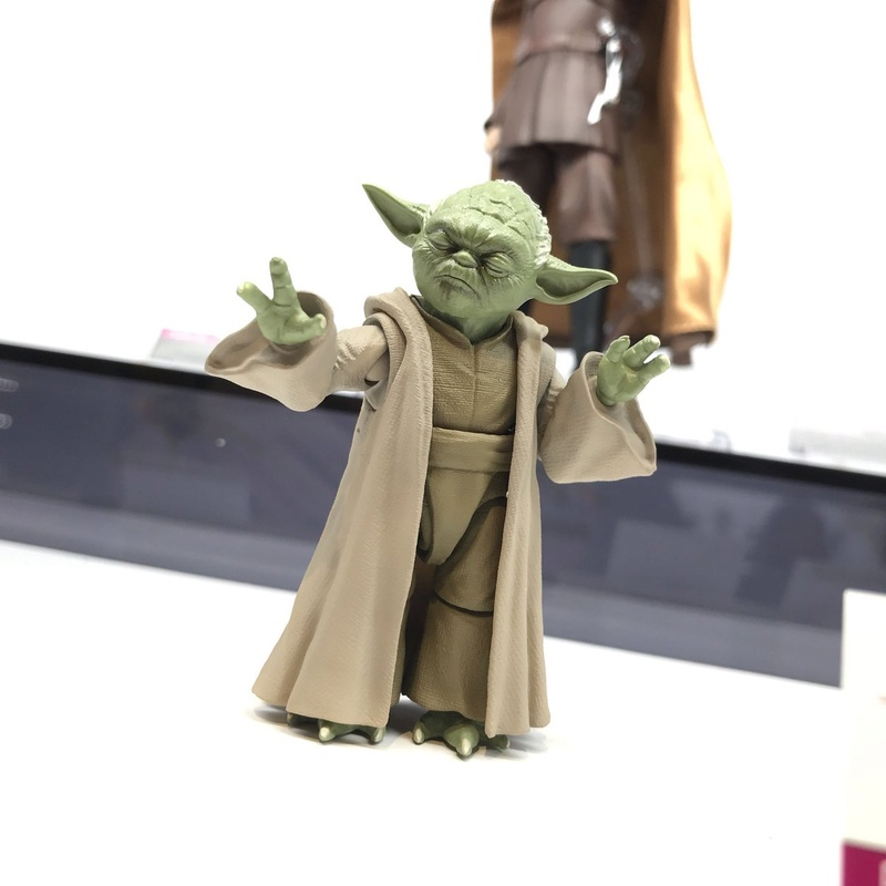 TAMASHII COMIC CON 2018 Yoda210