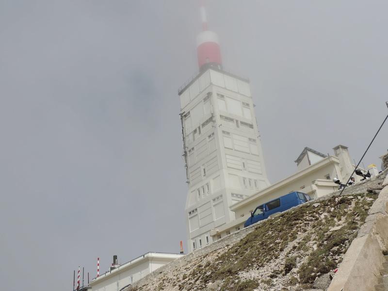 Ballade Route Napoléon + Mont Ventoux Dscn0044