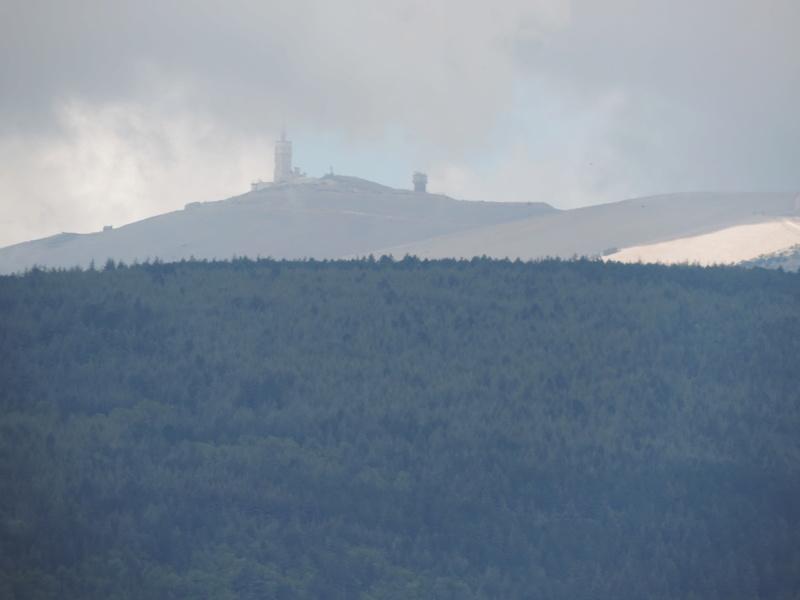 Ballade Route Napoléon + Mont Ventoux Dscn0051