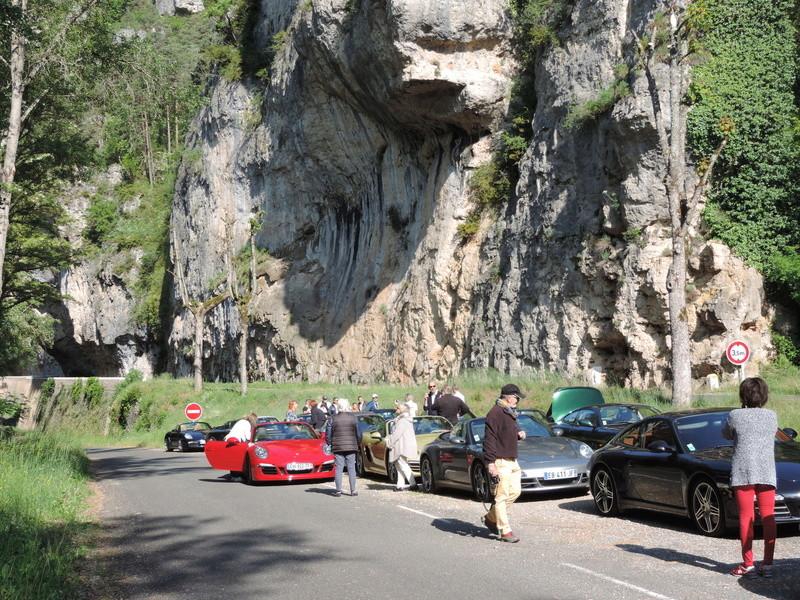 CR de la Nationale 2018 : Objectif D911 et Gorges du Tarn - Page 2 Dscn0225