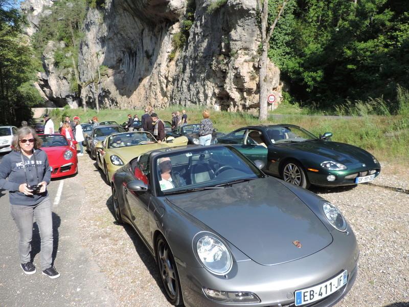 CR de la Nationale 2018 : Objectif D911 et Gorges du Tarn - Page 2 Dscn0226