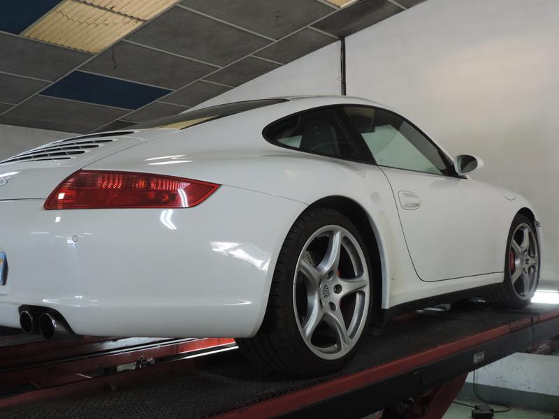 Changer les jantes de sa Porsche Dscn8613