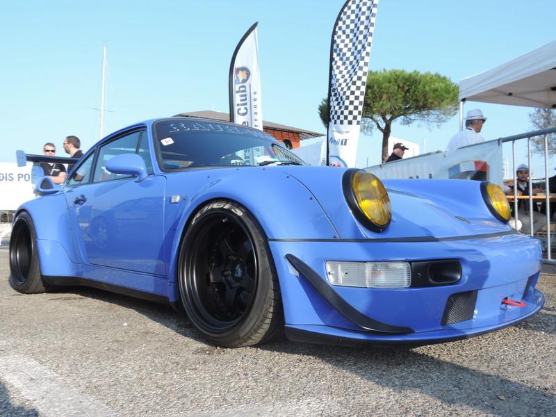 CR - Le Paradis Porsche Laseric 2017 - Page 2 Dscn9112