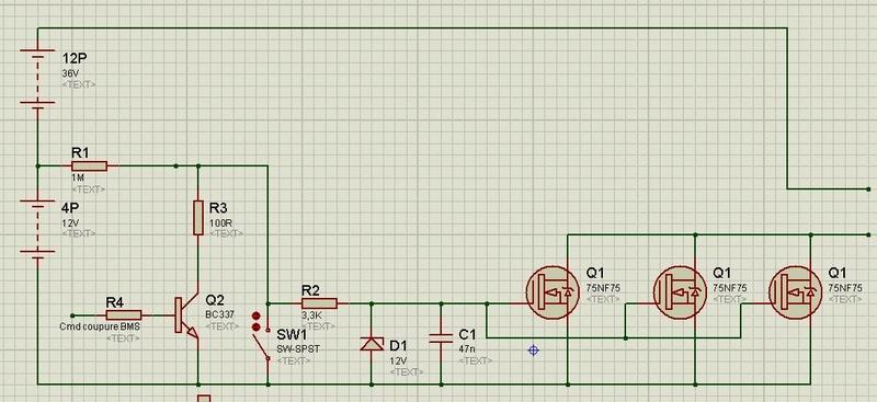 Un interrupteur à Mosfet - Page 3 Relais10