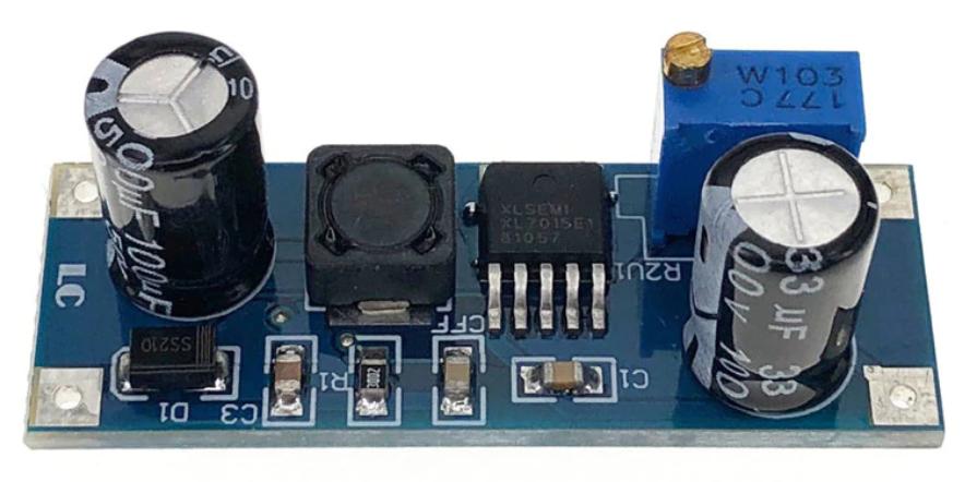 Convertisseur XL7015 5-80V 5-20V Xl701510