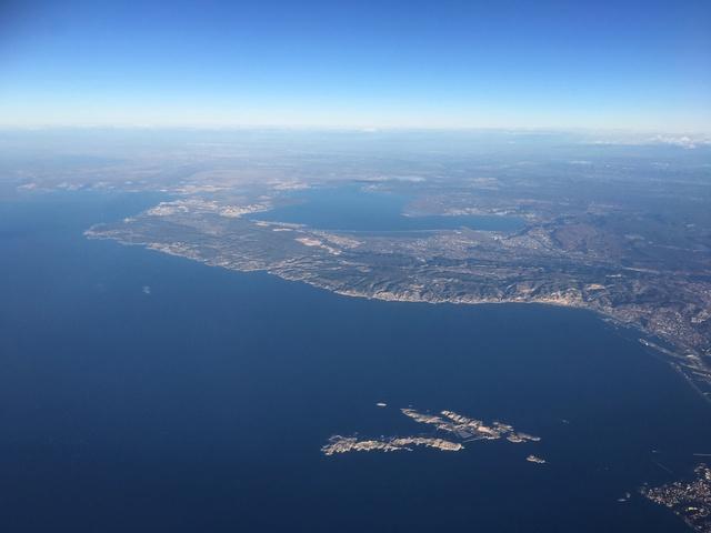 La côte vue du ciel Img_5010