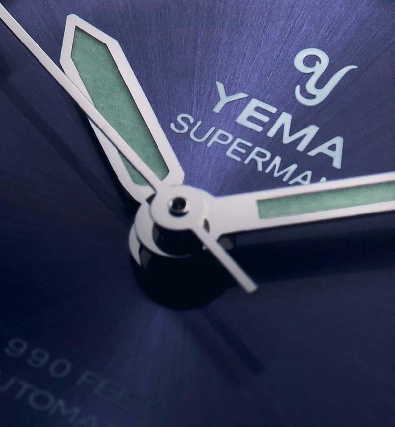 YEMA Pre order ...Superman Heritage Bleu Fb_img10