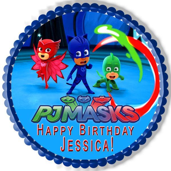 Disque pour gateau d'anniversaire Pj_mas11
