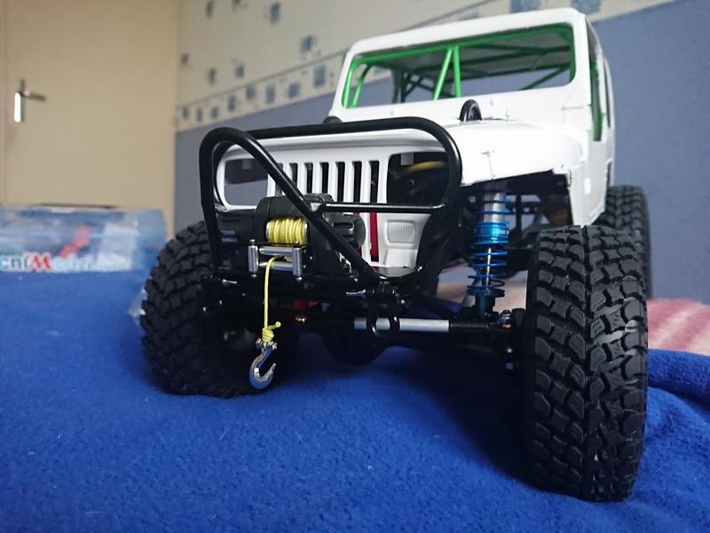 RC4WD Hybrid Jeep Wrangler YJ Xtrem  - Page 2 Dsc_0011