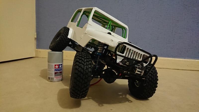 RC4WD Hybrid Jeep Wrangler YJ Xtrem  - Page 2 Dsc_0020