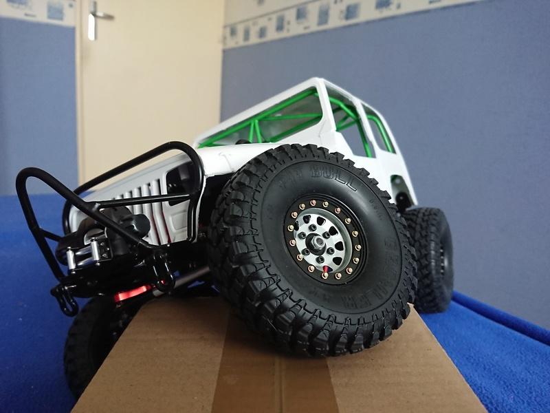 RC4WD Hybrid Jeep Wrangler YJ Xtrem  - Page 2 Dsc_0021