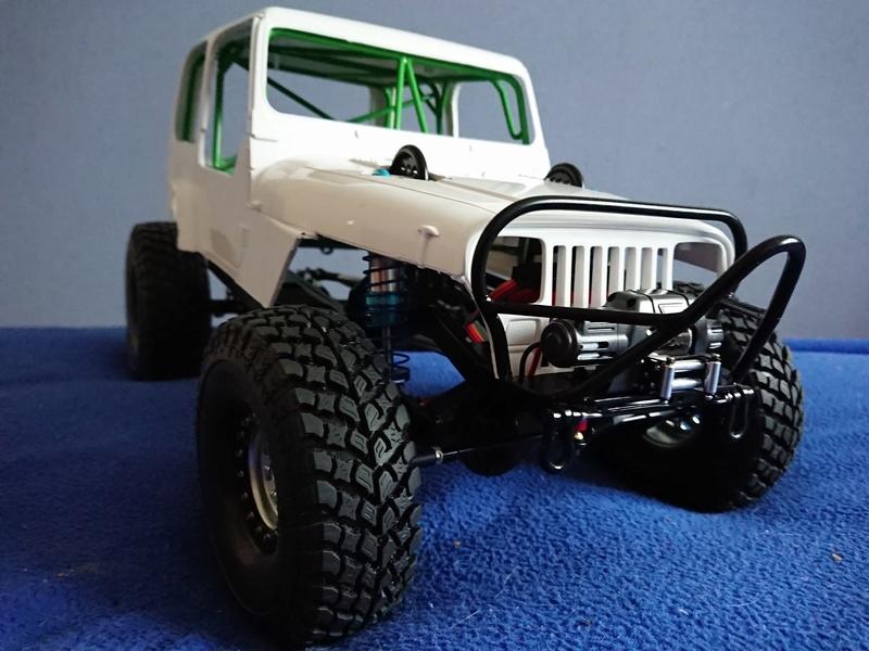 RC4WD Hybrid Jeep Wrangler YJ Xtrem  - Page 2 Dsc_0022