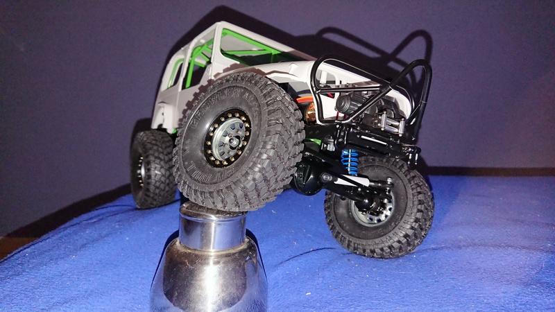 RC4WD Hybrid Jeep Wrangler YJ Xtrem  - Page 2 Dsc_0024
