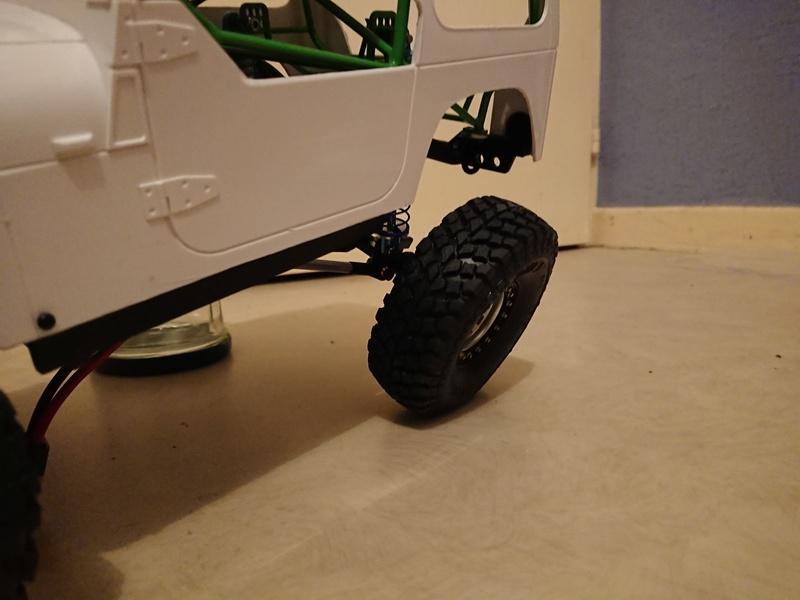 RC4WD Hybrid Jeep Wrangler YJ Xtrem  - Page 2 Dsc_0026